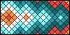 Normal pattern #18 variation #61064