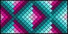 Normal pattern #31611 variation #61126