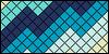 Normal pattern #25381 variation #61167