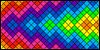 Normal pattern #41113 variation #61178