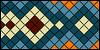 Normal pattern #16602 variation #61190