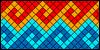 Normal pattern #43493 variation #61193