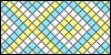 Normal pattern #11433 variation #61237