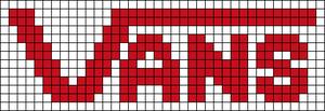 Alpha pattern #17347 variation #61241