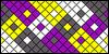 Normal pattern #4973 variation #61244