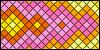 Normal pattern #18 variation #61262