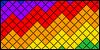 Normal pattern #4578 variation #61265