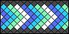 Normal pattern #410 variation #61269