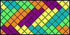 Normal pattern #31596 variation #61271