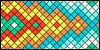 Normal pattern #3302 variation #61286
