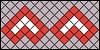 Normal pattern #343 variation #61293