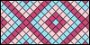 Normal pattern #11433 variation #61296