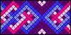 Normal pattern #39689 variation #61299