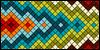 Normal pattern #664 variation #61300
