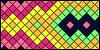Normal pattern #43359 variation #61301