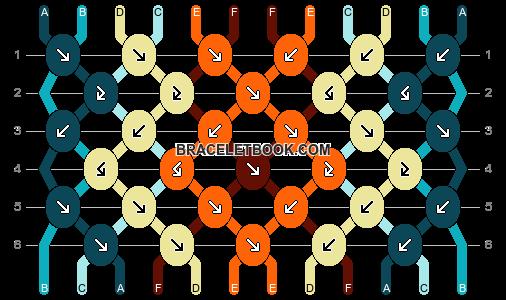 Normal pattern #18 variation #61306 pattern