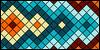 Normal pattern #18 variation #61306