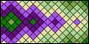 Normal pattern #18 variation #61315