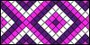 Normal pattern #11433 variation #61316