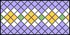 Normal pattern #22103 variation #61323