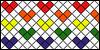 Normal pattern #17992 variation #61327