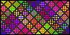 Normal pattern #35754 variation #61334