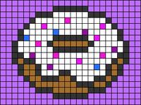 Alpha pattern #15579 variation #61338