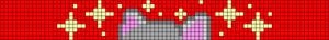 Alpha pattern #38016 variation #61351