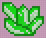 Alpha pattern #37655 variation #61356