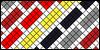 Normal pattern #23007 variation #61358