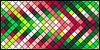Normal pattern #25478 variation #61363