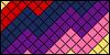 Normal pattern #25381 variation #61385