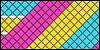 Normal pattern #43616 variation #61390