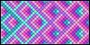 Normal pattern #24520 variation #61395