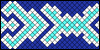 Normal pattern #43638 variation #61406