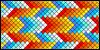 Normal pattern #25281 variation #61409