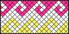Normal pattern #31608 variation #61441