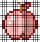 Alpha pattern #20292 variation #61448