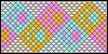 Normal pattern #16438 variation #61452