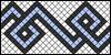Normal pattern #19601 variation #61457