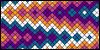 Normal pattern #24638 variation #61476