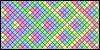 Normal pattern #35571 variation #61490