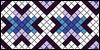 Normal pattern #23417 variation #61492