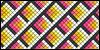 Normal pattern #29500 variation #61501