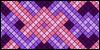 Normal pattern #24538 variation #61504