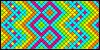Normal pattern #35353 variation #61518