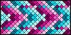 Normal pattern #25049 variation #61526
