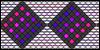 Normal pattern #43666 variation #61528