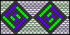Normal pattern #43487 variation #61544
