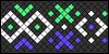 Normal pattern #31368 variation #61545